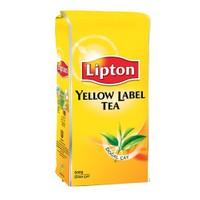 Lipton Yellow Label Dökme Çay 500 Gr
