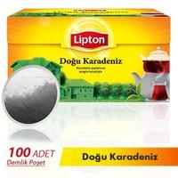 Lipton Doğu Karadenız 3,20 gr 100 'lü Demlik Poşet Çay