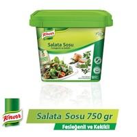 Knorr Fesleğen Kekik Salata Sosu 750 gr