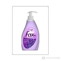 Fax Sıvı Sabun 400 ml Lavanta