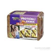 BigJoy Proteinli Ekmek Havuçlu 250 gr