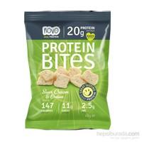 Novo Protein Bites Sour Cream&Onion 40 gr