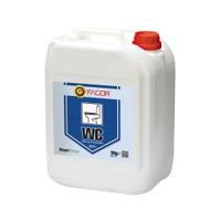 Bayer Kimya Hijyenik Klozet Wc Temizleme Maddesi 5 Kg