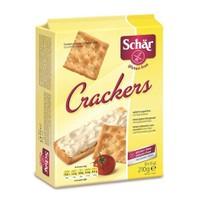 Schar Crackers - Glutensiz Tuzlu Kraker 210 Gr.