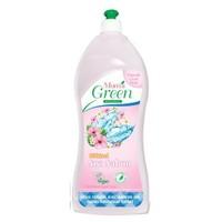 Mom's Green Organik Çiçek Özlü Sıvı Sabun 1000 ml