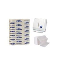 Moda 12 Paket 200'Lu Z Dispenser Kağıt Havlu