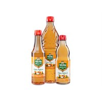 Vefa Elma Sirke 500 Ml Pet
