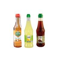 Vefa 500 Ml Pet Limon Sosu Üzüm,Elma Sirke