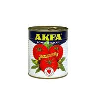 Akfa 500 Gr Teneke Domates Salça