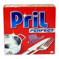 Pril Perfect Bulaşık Makinası 14 Tablet