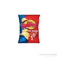 Frito Ruffles 84 Gr Ketcapli Aile