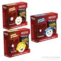 Nescafe 200 Gr Classic Fincan Hediyeli
