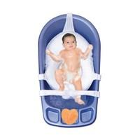 Sevi Bebe Çok Fonksiyonlu Bebek Filesi & Minderi