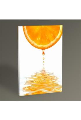 Tablo 360 Orange Tablo 45X30