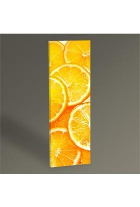 Tablo 360 Orange Tablo 60X20