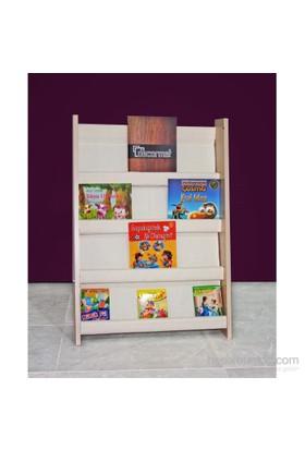 Decormet Çocuk Kitaplığı