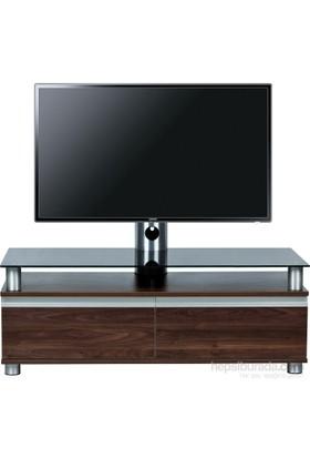 Achill Cf 1204A Metalik Ceviz Tv Sehpası