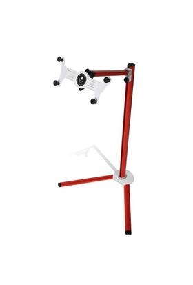 Tilki Dünyası Red Spider Floor Ayarlanabilir Ayaklı İpad Tablet Tutucu