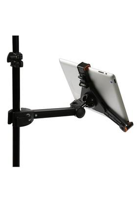 Tilki Dünyası Claw Mikrofon Ayaklığı İçin İpad Ve Tablet Tutucu