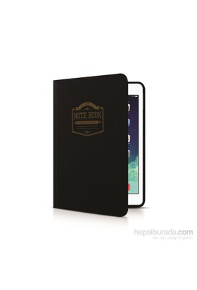 Odoyo Slim Book Folio Case For İpad Air 2