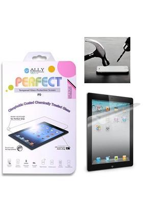 Ally İpad 2.3.4 Magic Glass Kırılmaz Cam Ekran Koruyucu