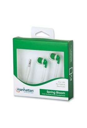 Manhattan Daydream Kulak İçi Kulaklık Yeşil