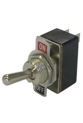 Switch 12V/5A. ¸12Mm.
