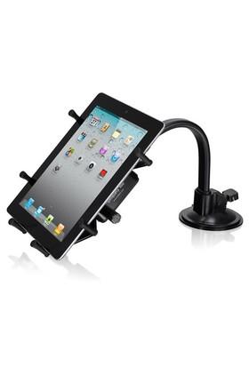 Luxa2 Alüminyum iPad Araba Standı