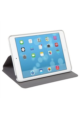Targus Evervu iPad Air Gri Tablet Kılıfı THZ36202