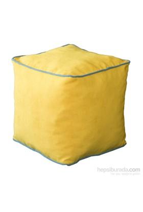Tonbo Sarı Puf