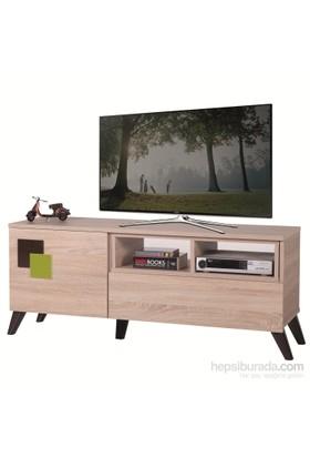 Carla Home Greeny Tv Sehpası