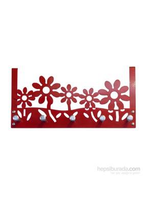 Çiçek Bahçesi Kapı Askılığı 2