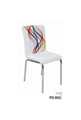 Oyks Pedli Sandalye 4 Adet