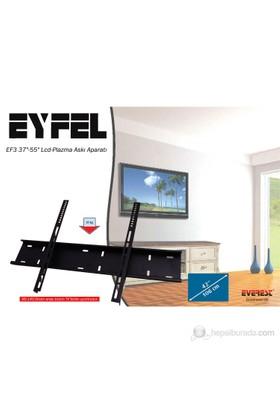 """Eyfel EF3 37""""-55"""" Lcd-Plazma Askı Aparatı"""