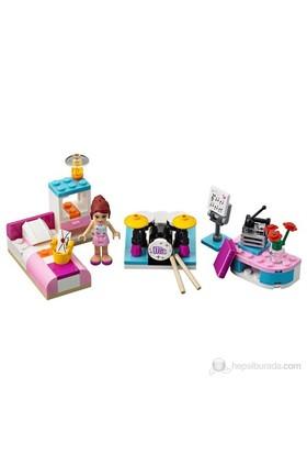 LEGO Friends 3939 Mia'nın Yatak Odası