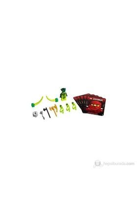 LEGO Ninjago 9557 Lizaru