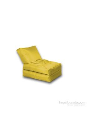 ECO Şezlong Sarı