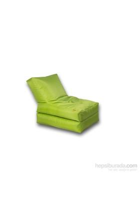 ECO Şezlong Yeşil