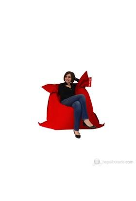 Klasik Pigro Minder Kırmızı