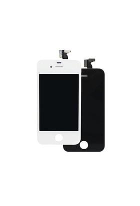 İphone 4 Dokunmatik Lcd Ekran Siyah