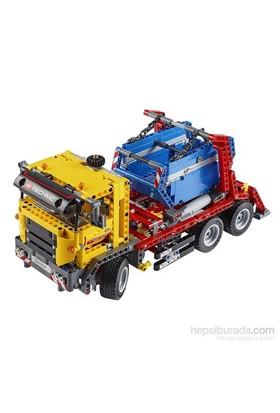 LEGO Technic 42024 Konteyner Kamyonu