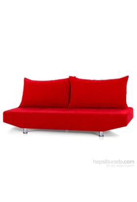 Sigma Tasarım Venedik Kanepe Kırmızı