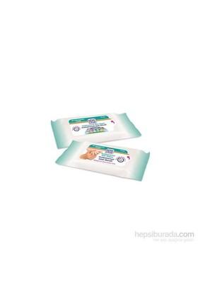 Bebedor Anti-Bakteriyel Cep Mendili