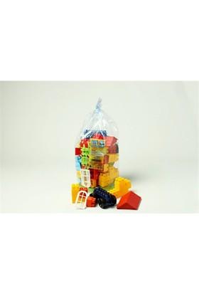 Efe Eğitici Bloklar 66 Parça Lego
