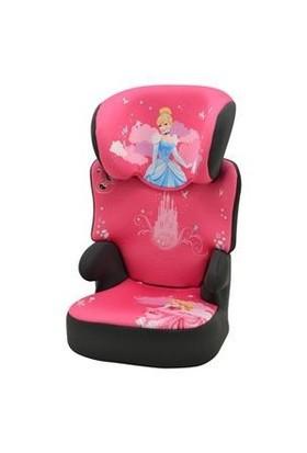 Disney Befix 15-36 Kg Oto Koltuğu - Princess