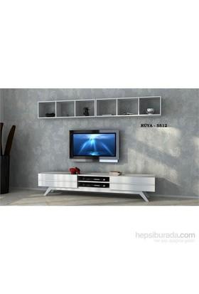 Rüya 5512 Tv Ünitesi Beyaz