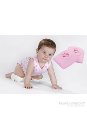 BabyJem Emekleme Dizliği / Pembe