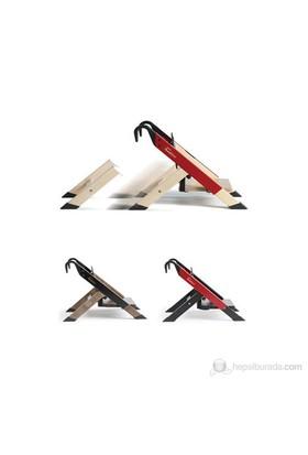 Minui Handysitt Mama Sandalyesi Destek Ayağı Aksesuarı / Siyah