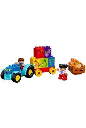LEGO DUPLO 10615 İlk Traktörüm