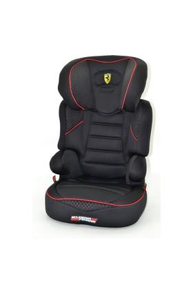 Ferrari Befix Sp 1536Kg Oto Koltuğu Nero